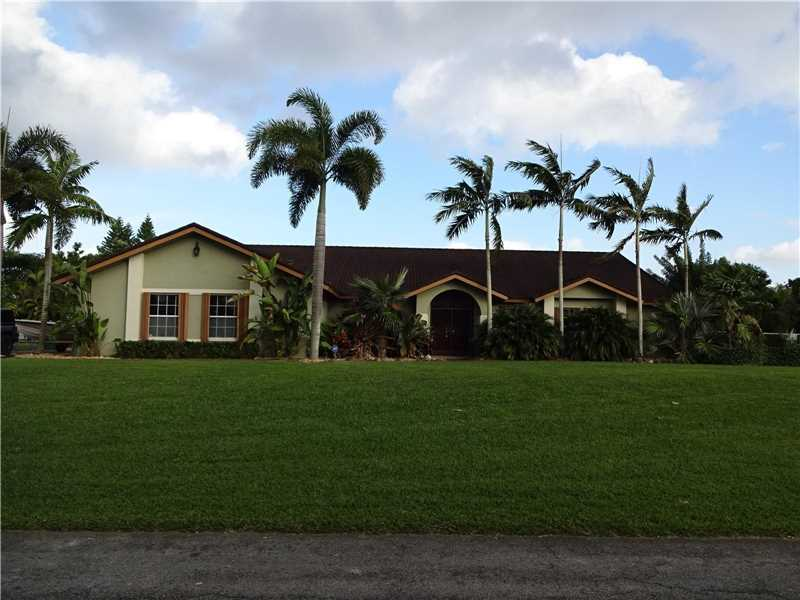 Photo of 27455 SW 168 Ave  Homestead  FL