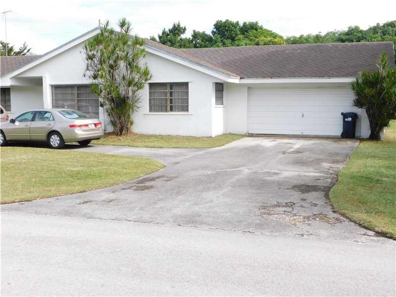 Photo of 27321 SW 167th Ct  Homestead  FL