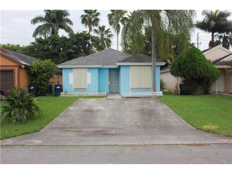 Rental - Florida City, FL (photo 1)
