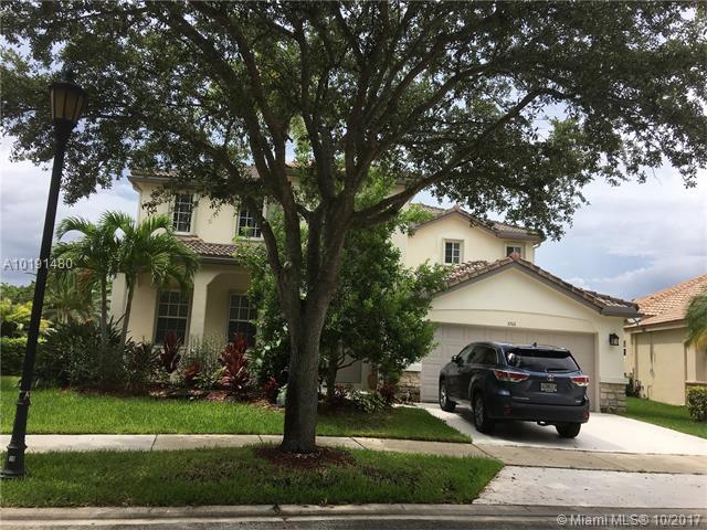 Single-Family Home - Weston, FL (photo 1)