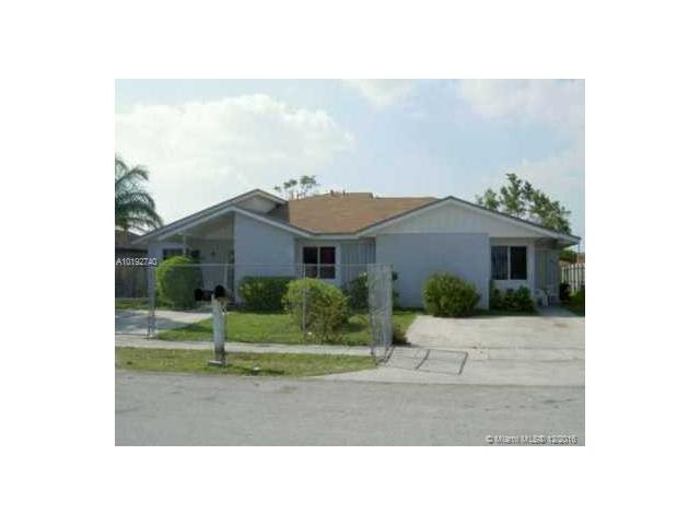 Photo of 18800 113th Ave SW  Miami  FL