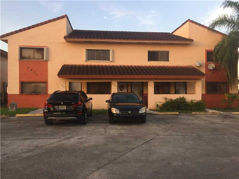 Photo of 2811 W 76th St 202-18  Hialeah  FL