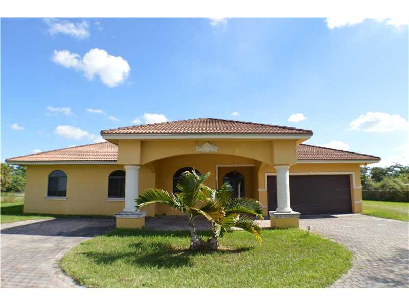 Photo of 24705 SW 217 Ave  Homestead  FL