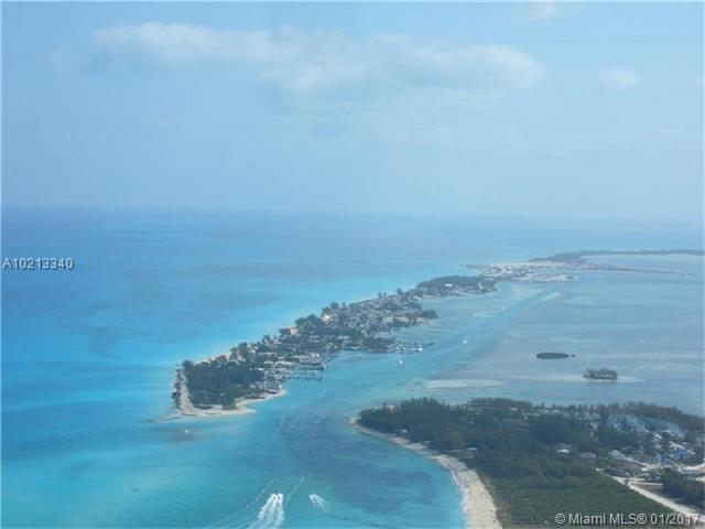 Harbor Island Dr. Bimini Bay