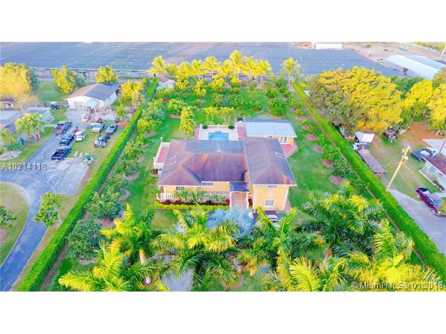 Photo of 26500 SW 167 Ave  Homestead  FL