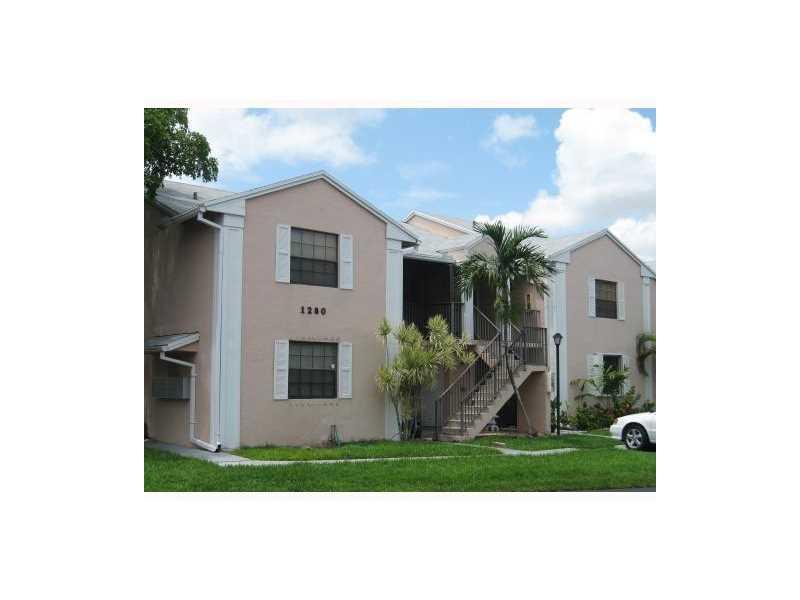 Photo of 1280 S Franklin Ave 1280E  Homestead  FL