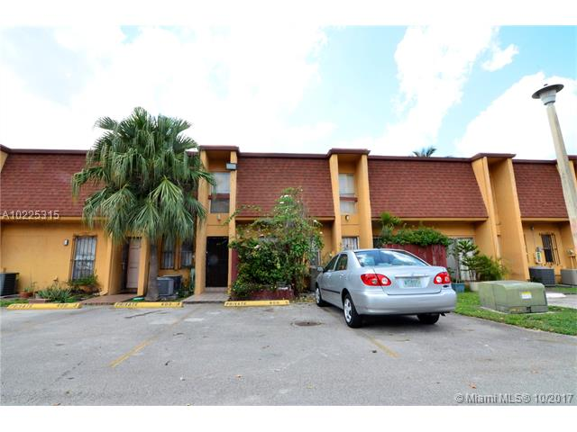 Photo of 400 NW 107th Ave 4D  Miami  FL