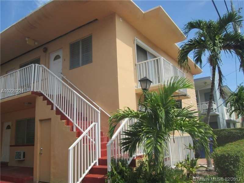 Photo of 7720 Harding Ave 2  Miami Beach  FL