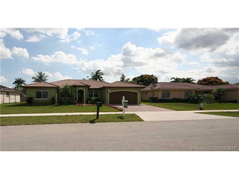 Photo of 15404 SW 171st St  Miami  FL