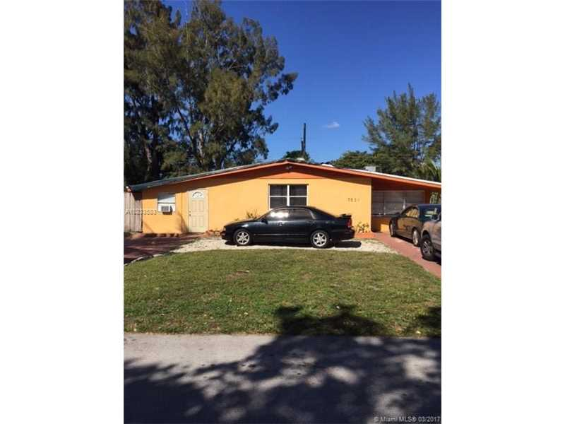 Photo of 7531 Simms St  Hollywood  FL