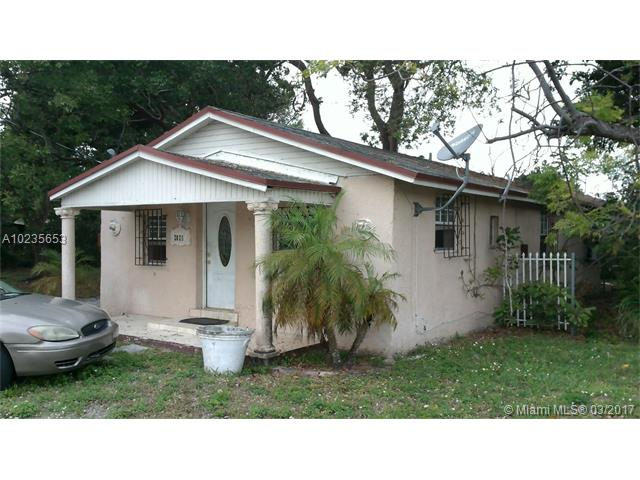 Photo of 2025 NW 152nd Ter  Miami Gardens  FL