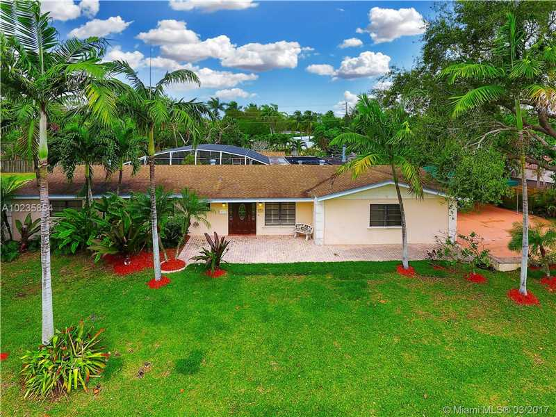 Photo of 7445 SW 140th Dr  Palmetto Bay  FL