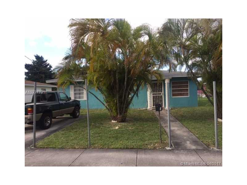 Photo of Address Not Available  Opa-Locka  FL