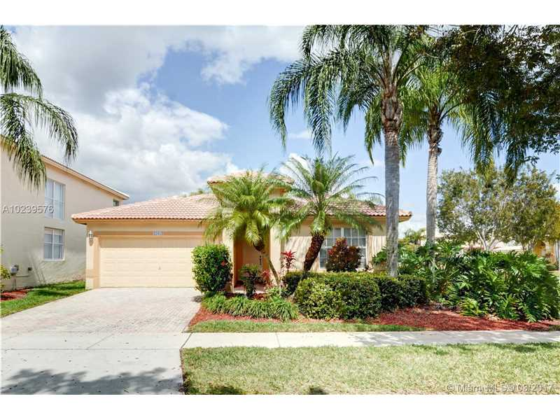 Photo of 17013 NW 19th St  Pembroke Pines  FL