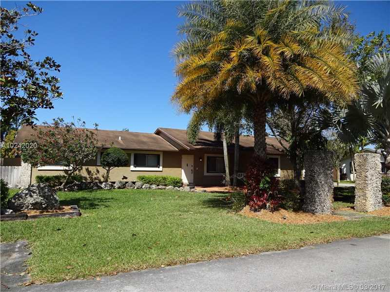 Photo of 27502 SW 164 Ave  Homestead  FL