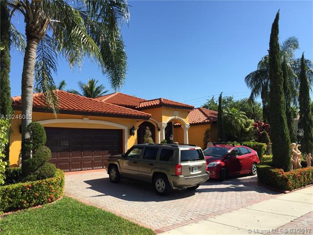 Single-Family Home - Miami Lakes, FL (photo 3)