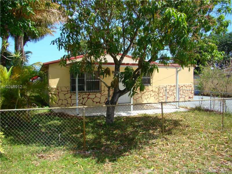 Photo of 4080 NW 8th Ter  Oakland Park  FL