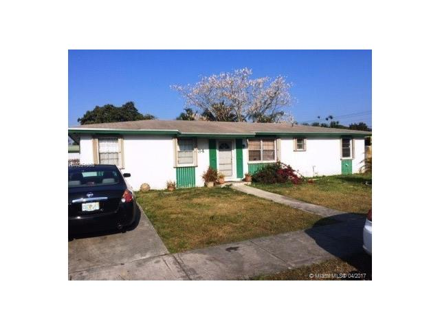 Photo of 34 SW 17th Ter  Homestead  FL