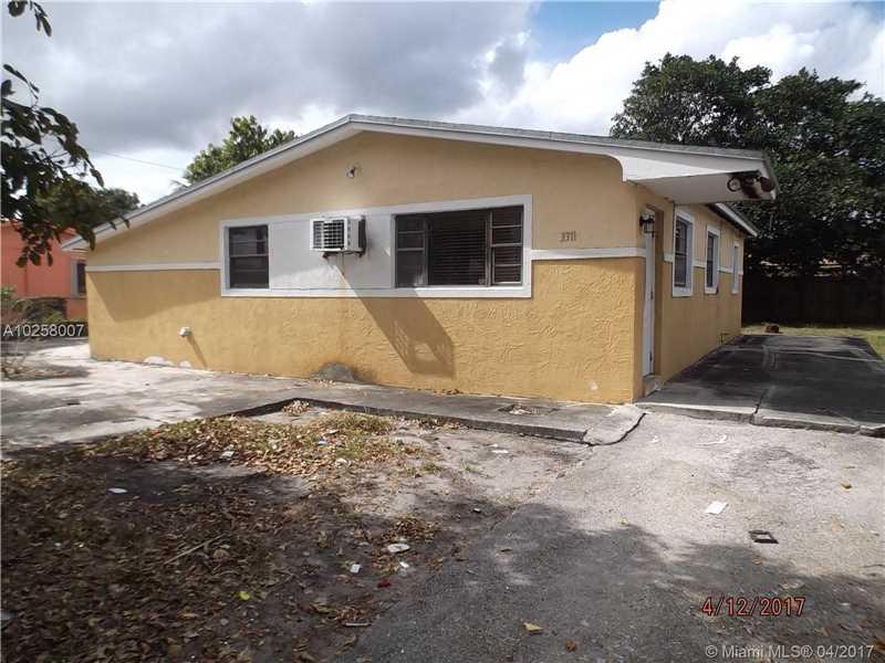 Photo of 3311 NW 207th St  Miami Gardens  FL