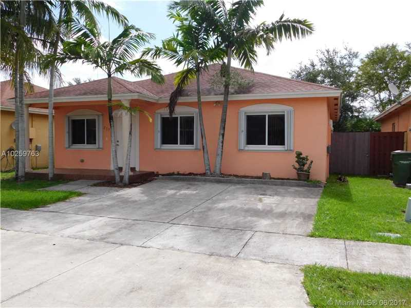 Photo of 215 SW 15th Pl  Homestead  FL