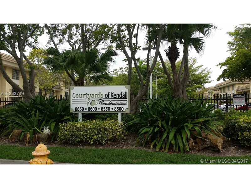 Photo of 8500 SW 109 AVE 6-219  Miami  FL