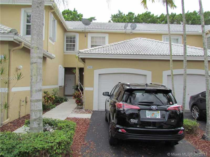 Condo/Townhouse - Weston, FL (photo 1)