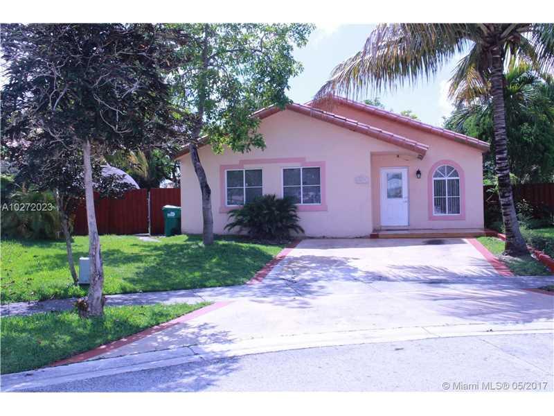 Photo of 20891 SW 119th Pl  Miami  FL