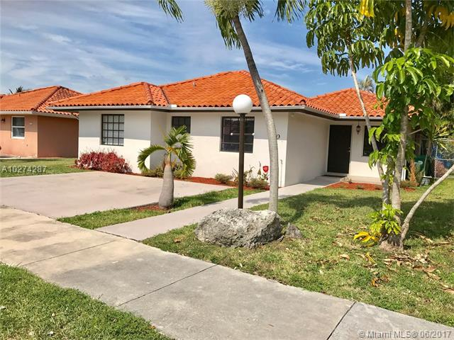 Photo of 890 NW 133rd Ave  Miami  FL
