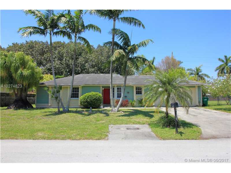Photo of 14833 SW 152nd Ter  Miami  FL