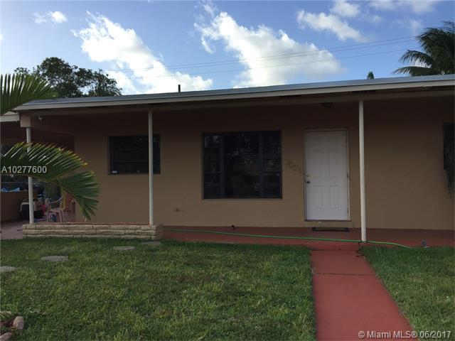 Photo of 3021 NW 186th Ter  Miami Gardens  FL