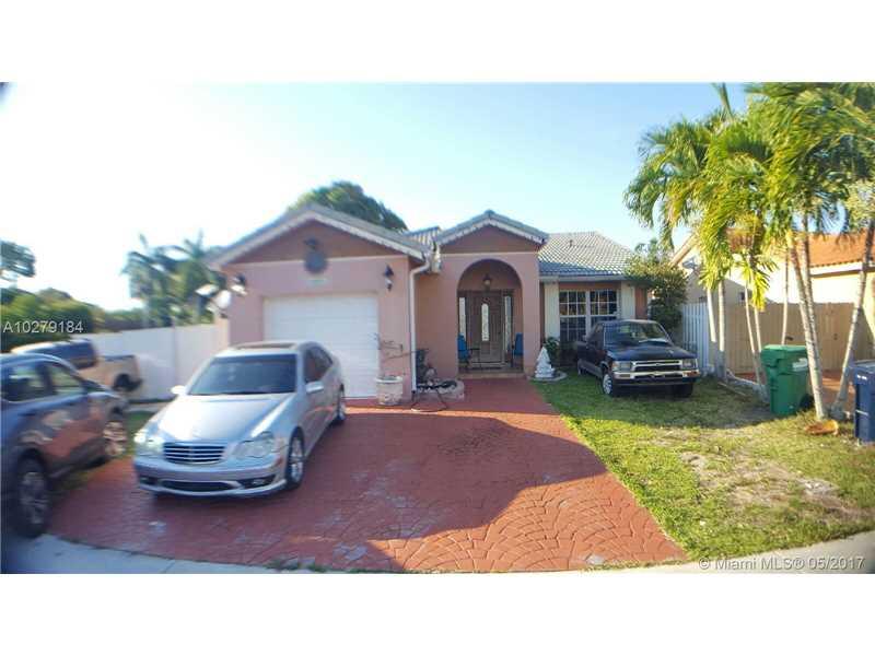 Photo of 14681 SW 50th Ter  Miami  FL
