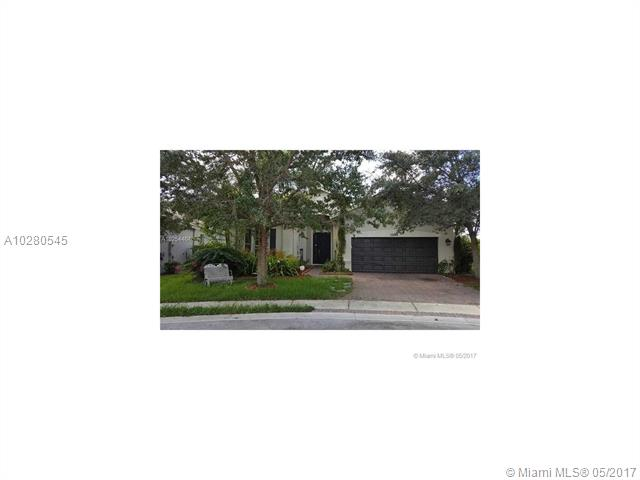 Photo of 19548 S Whitewater Ave  Weston  FL