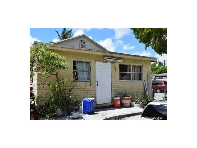 Photo of 2448 81st Ter NW  Miami  FL
