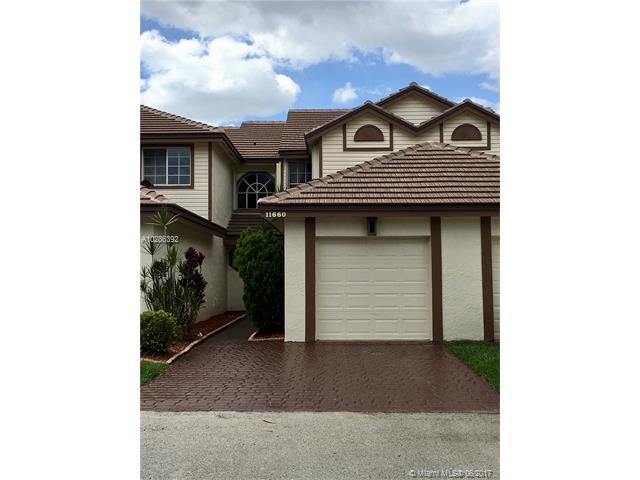 Photo of 11660 19th Dr NW  Coral Springs  FL