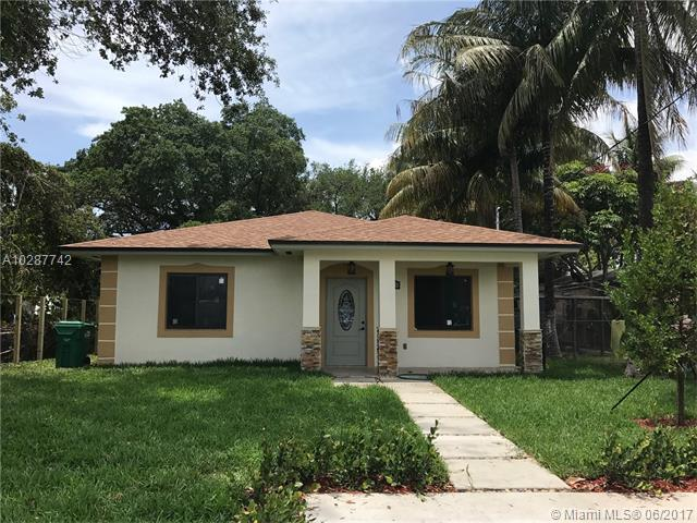 Photo of 736 NW 102nd St  Miami  FL