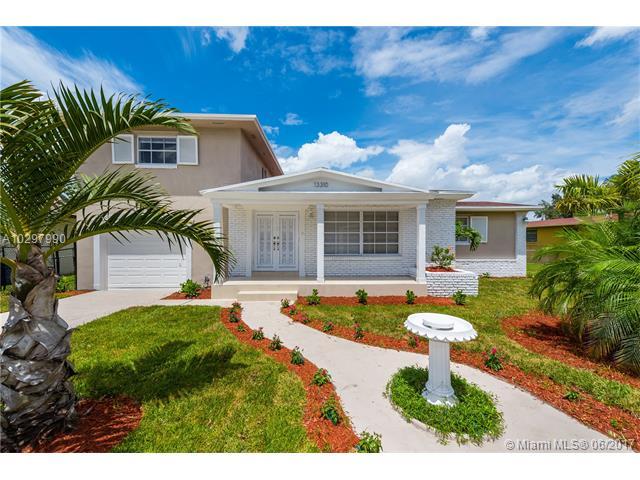 Photo of 13310 24th Ave NW  Miami  FL