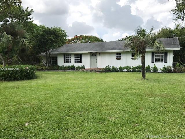 Photo of 18845 SW 212th St  Miami  FL