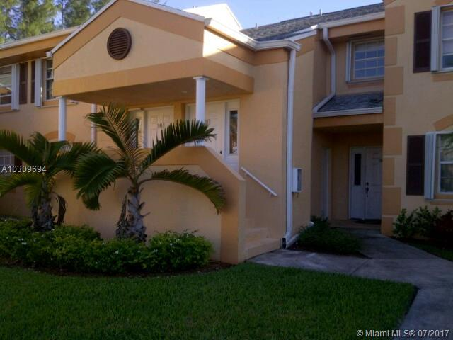 Photo of 2648 SE 19th Ct 205-D  Homestead  FL