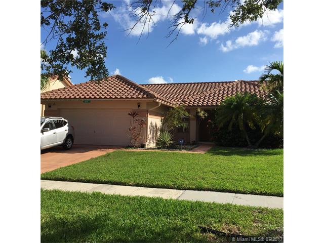 Photo of 16174 NW 9 Drive  Pembroke Pines  FL