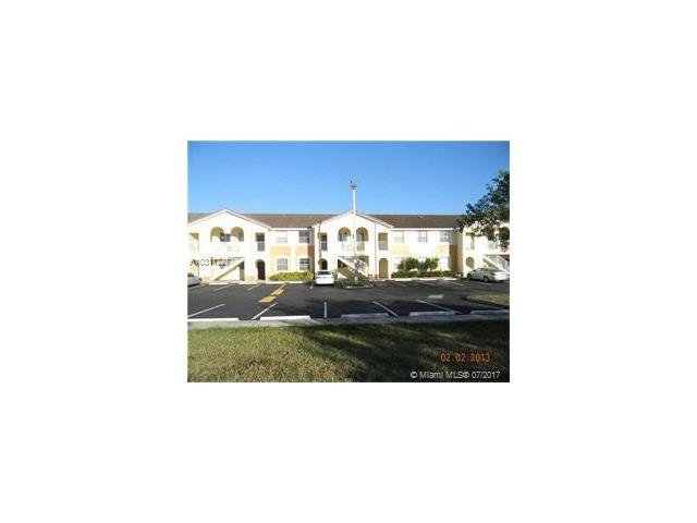 Photo of 2551 SE 16th Ter 206  Homestead  FL
