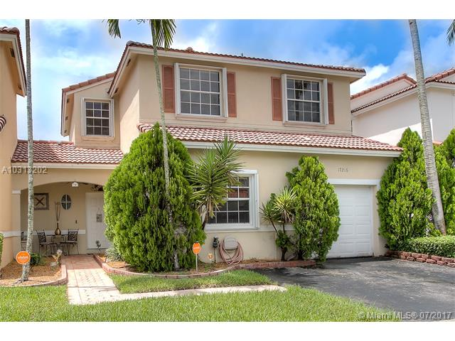 Photo of 17216 NW 8th St  Pembroke Pines  FL