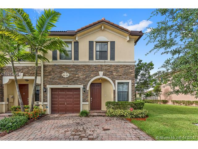 Photo of 16448 SW 42nd Ter 0  Miami  FL