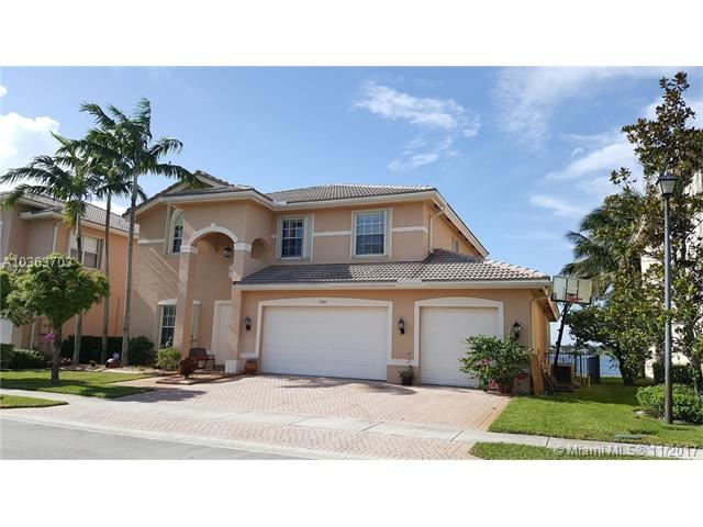 17649 SW 54th St, Miramar, Florida