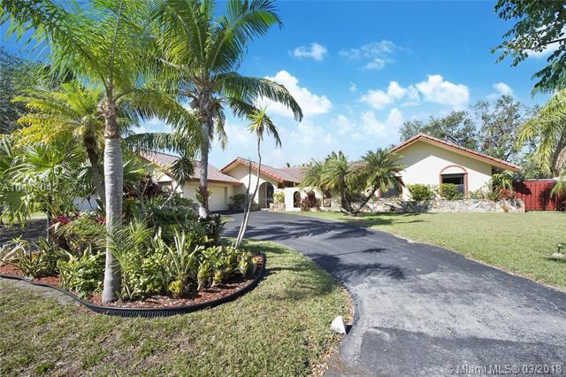 7761 SW 180th Ter, Palmetto Bay-Miami, Florida