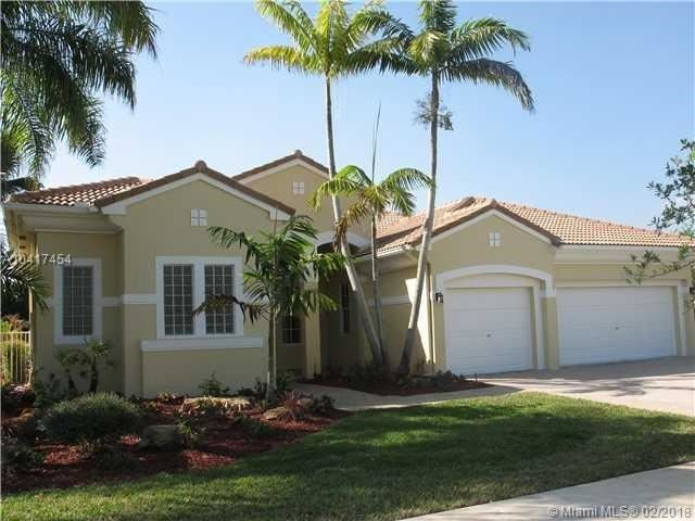 1633 SW 159th Ave, Davie, Florida