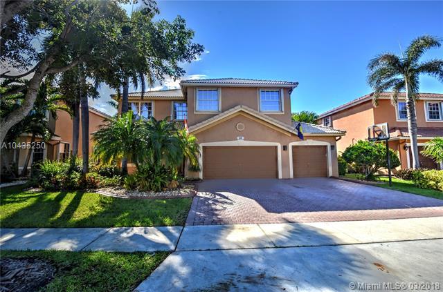 630 SW 167th Way, Pembroke Pines, Florida