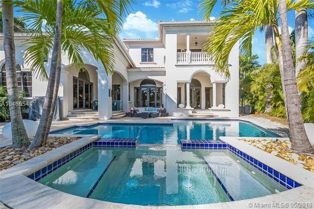 1561 Agua Ave, Pinecrest, Florida