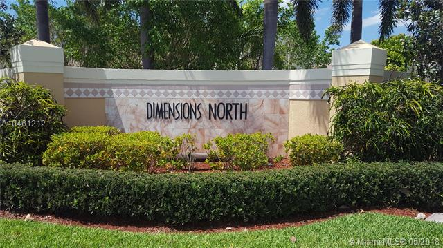 18470 NW 22nd St, Pembroke Pines in  County, FL 33029 Home for Sale