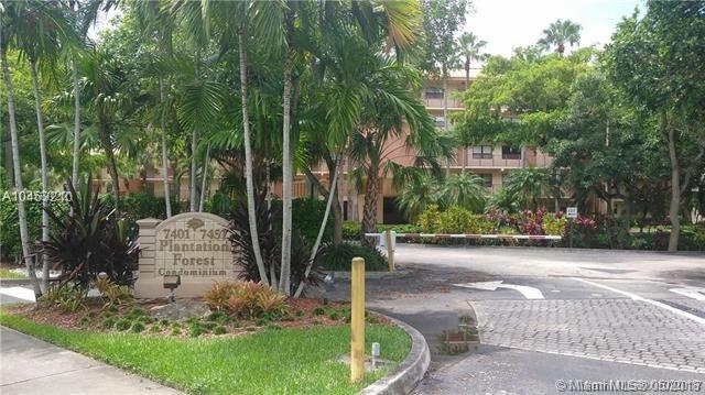 7401 NW 16th St  #301, Plantation, Florida