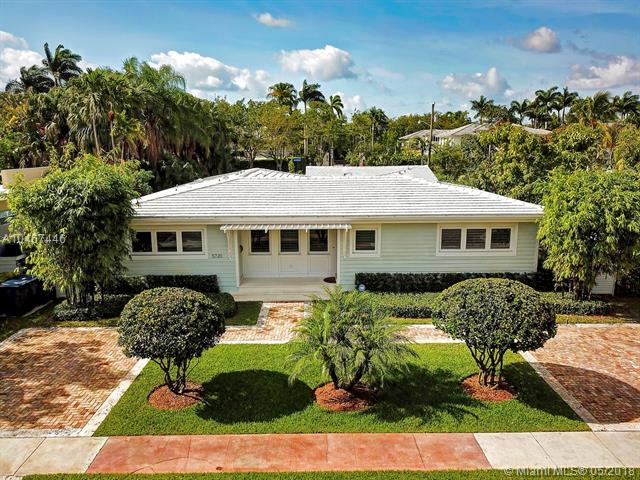 5720 SW 84th St, South Miami Pool for Sale